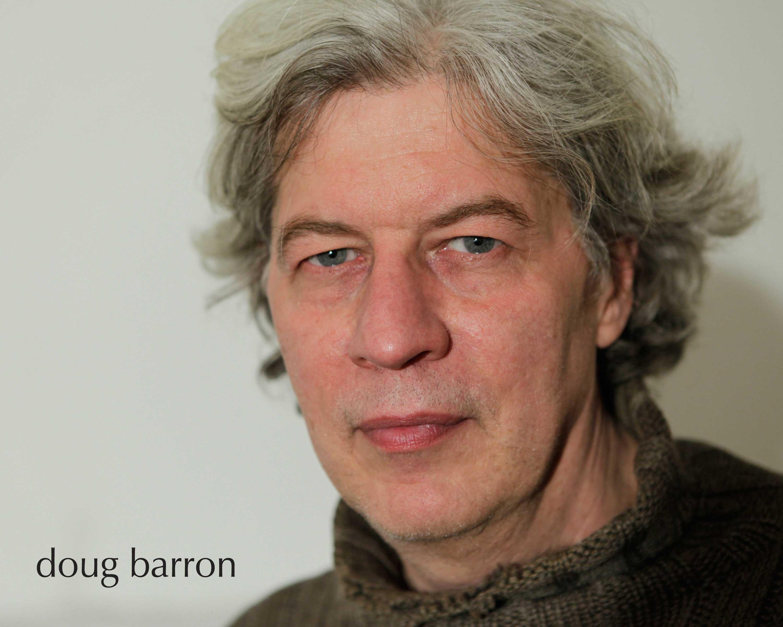 Doug Barron Net Worth